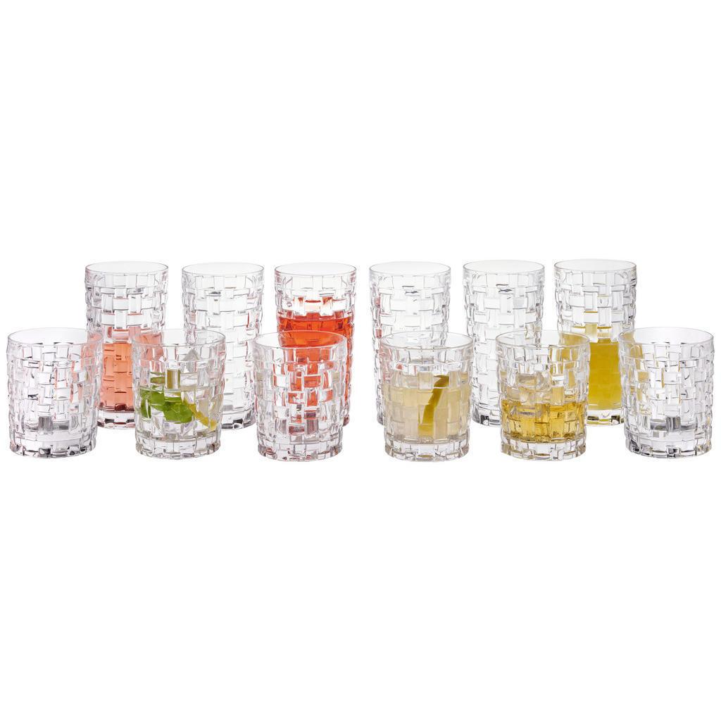 Набор стаканов подарочный 12 шт Bossa Nova Nachtmann