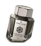 Флакон с чернилами Carandache CHROMATICS Infinite Grey 50мл (8011.005)