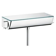 Термостат для душа с внешним подключением Hansgrohe Ecostat Select 13161000 фото