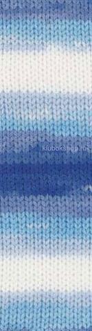 Пряжа BURCUM bebe batik (Alize) 2165 - фото