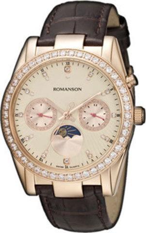Наручные часы Romanson RL4210QLR(IV)