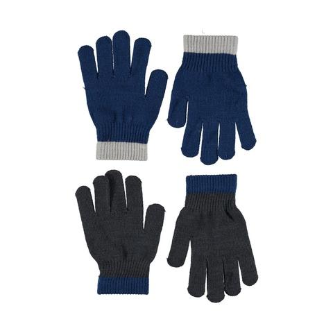 Перчатки Molo Kello Ocean Blue