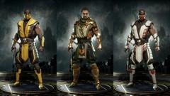 Mortal Kombat 11 Ultimate (PS4, русские субтитры)