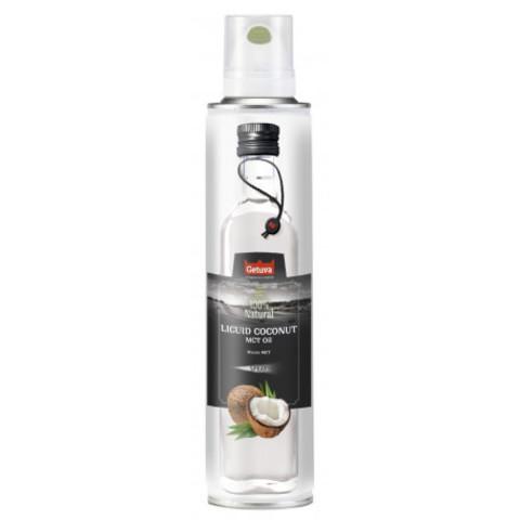 Getuva спрей масло кокосовое МСТ 250 мл