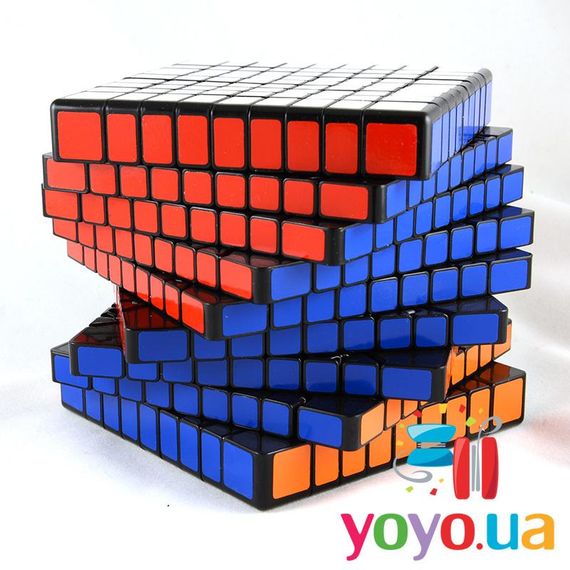 9x9x9 Швидкісний куб ShengShou