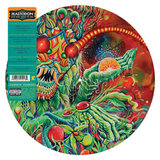 Mastodon / Once More 'Round The Sun (Picture Disc)(2LP)