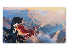 Dragon Shield: Playmat Crimson (Logi)