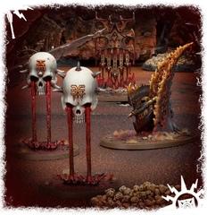 Blades of Khorne: Judgements of Khorne
