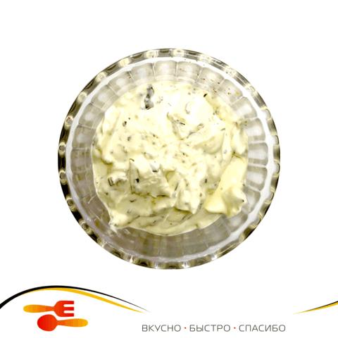 Соус Сливочно-чесночный 20 гр