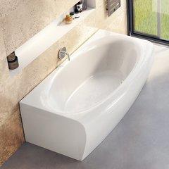 Ванна прямоугольная 170х97 см Ravak Evolution C851000000 фото