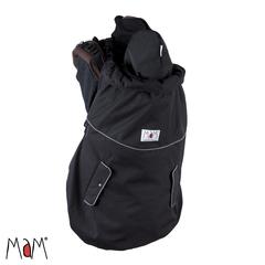 Всесезонная слингонакидка MaM 4-Season Deluxe FLeX, черный