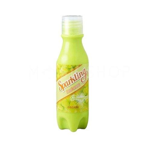 Sparkling Hand Cream - Green Grape