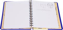 Sketchbook. Рисуем человека