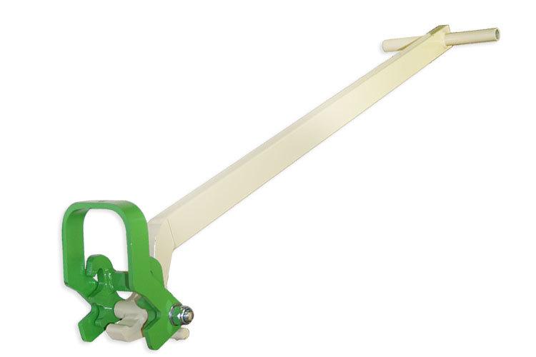 Ключ Pandrol-350 для разборки черт. 1-Р18679.00.00 ВО