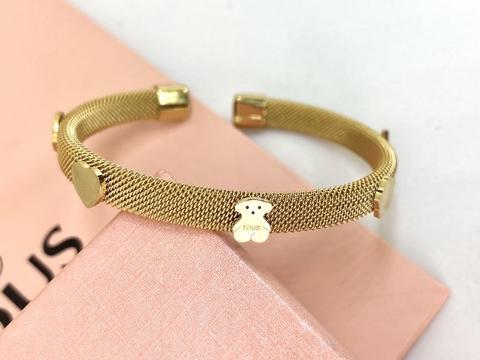 Браслет Gold Bear