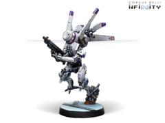Garuda Tactbots (вооружен Boarding Shotgun)