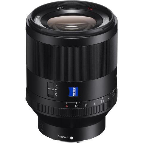 SEL-50F14Z объектив Sony Carl Zeiss Planar T* FE 50mm f/1.4 ZA