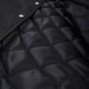 Ветровка Manto Authentic Black