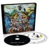 Sepultura / Machine Messiah (Limited Edition)(CD+DVD)
