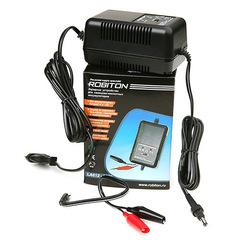 Зарядка для аккумуляторов ROBITON LA612-1500