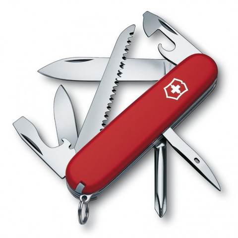 Нож Victorinox модель 1.4613 Hiker