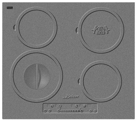 Индукционная варочная панель Kaiser KCT 6705 I Herd