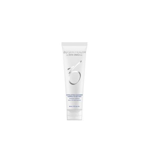 ZO Skin Health Очищающее средство с отшелушивающим действием | Exfoliating Cleanser (travel size)
