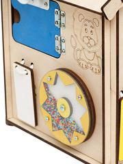 БизиДом (24х24х30) Часы фото 5