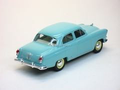 GAZ-21I Volga 1958 1:43 Nash Avtoprom (Our Auto Industry)