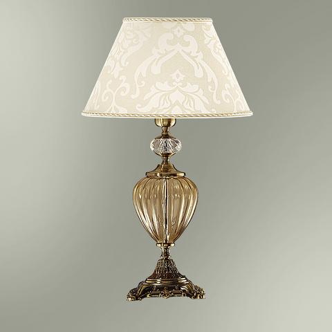 Настольная лампа 33-402.56/9012Б