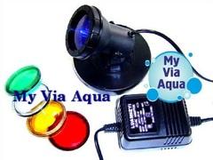 Светильник для пруда Atman AQUA LUX-20W