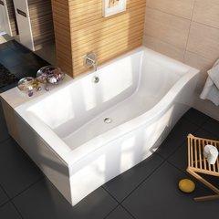 Ванна прямоугольная 180x75 см Ravak Magnolia C601000000 фото