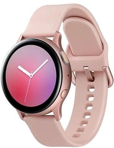Часы Samsung Galaxy Watch Active2 алюминий 40 мм Gold R830 (ваниль) SM-R830NZDASER