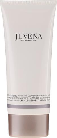 JUVENA Пенка для глубокого очищения | Clarifying Cleansing Foam
