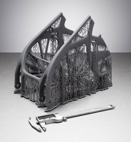 3D-принтер Formlabs Form 3L