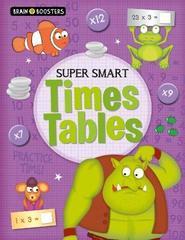 Super-Smart Times Tables
