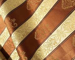 Полоса коричневая
