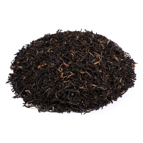 Чай черный индийский Ассам Doomni, 50г