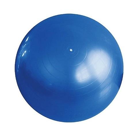 1225-05 Мяч гимнастический Sportsteel d=75 см, система антиразрыв, 1/10 (цв. в ассортименте)