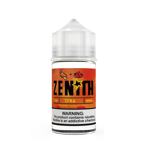 Жидкость Zenith 60 мл Lyra