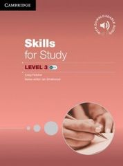 Skills for Study 3 Student's Book with Download...