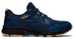 Кроссовки внедорожники Asics Gel-Venture 8 Mako Blue/Black мужские