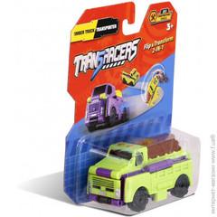 Maşın TransRacers Timber Truck & Transporter