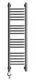 Богема-13 120х20 Электрический полотенцесушитель  ED33-122
