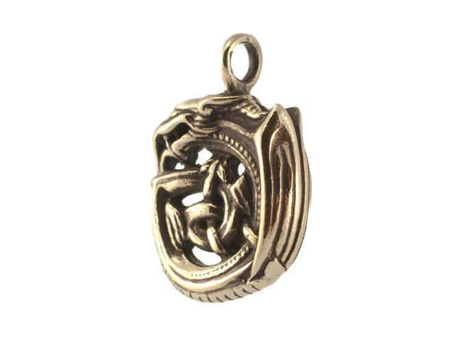 Древний мир Змей Уробороса RH-1133.jpg