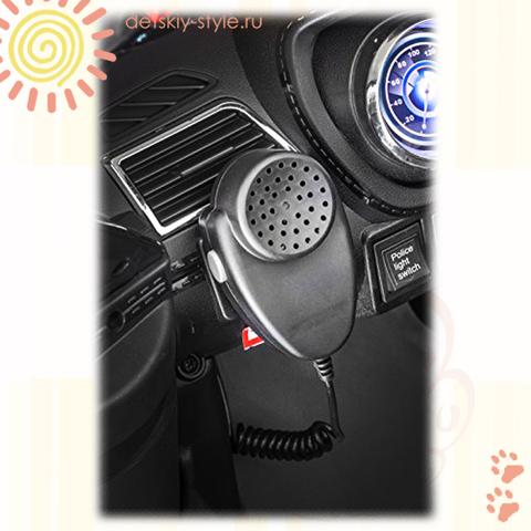 "Электромобиль ""Ford Explorer Police KT9935P"""