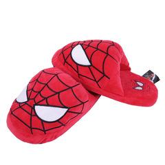 Человек паук тапочки домашние