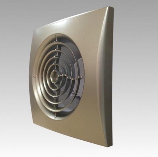 Aura (низкий уровень шума) Накладной вентилятор Эра AURA 5C CHAMPAGNE D125 с обратным клапаном 28db9a8067c5a3e52ad0650da8b9b1db.jpg