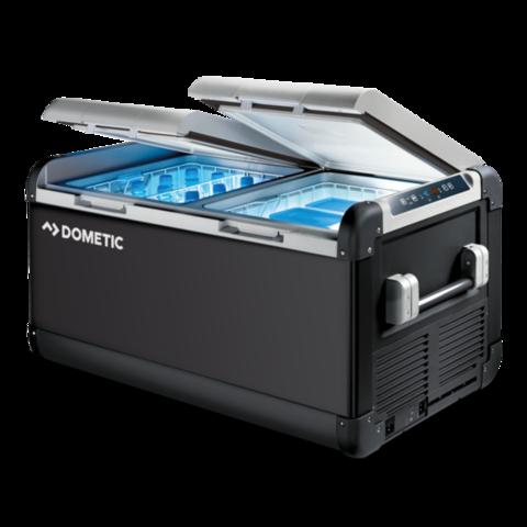 Купить Компрессорный автохолодильник Dometic CoolFreeze CFX-95DZW от производителя недорого.