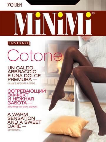 COTONE 70 Колготки